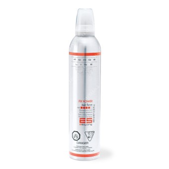 Echosline FIX POWER HAIR FORCE Mousse extra forte • 400 ml