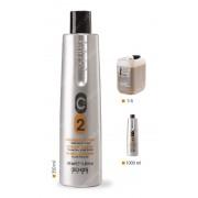 Echosline Classic C2 Condizionante istantaneo capelli secchi e crespi • 350 ml • 1000 ml • 5 lt