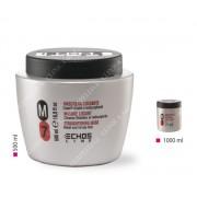 Echosline Classic M7 Maschera lisciante capelli ribelli e indisciplinati • 500 ml • 1000 ml
