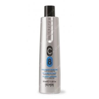Echosline Classic C8 Condizionante volumizzante capelli fini e senza tono • 350 ml