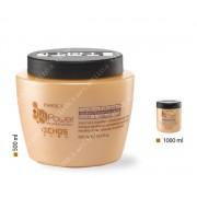 Echosline Ki-Power PHASE 3 Maschera cheratinica sigillante ricostruzione molecolare • 500 ml • 1000 ml