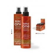Echosline Seliar TOTAL ONE PROFESSIONAL 15 ACTIONS Maschera spray senza risciacquo formula concentrata multi-azione • 200 ml