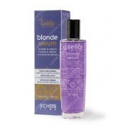 Echosline Seliar BLONDE SERUM Serum brillantezza capelli biondi, decolorati, con mèches • 100 ml