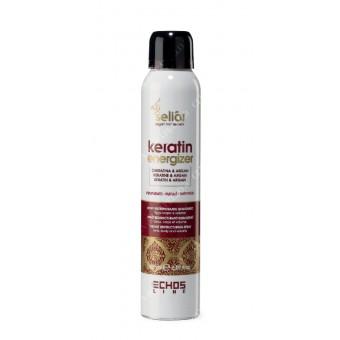 Echosline Seliar KERATIN ENERGIZER Spray ristrutturante istantaneo tono, corpo e volume • 150 ml