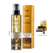 Echosline Seliar LUXURY OIL Potenziatore di lucentezza capelli secchi, opachi e disidratati • 100 ml • 30 ml x 15 pz.