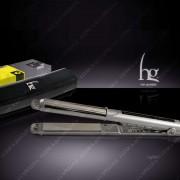 hg Duo Curl 1.0 Titanium Piastra doppio uso