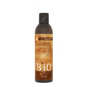 Sinergy Cosmetics B.iO Shampoo NUTRIENTE RISTRUTTURANTE Per capelli deboli e sfruttati • 250 ml • 1000 ml