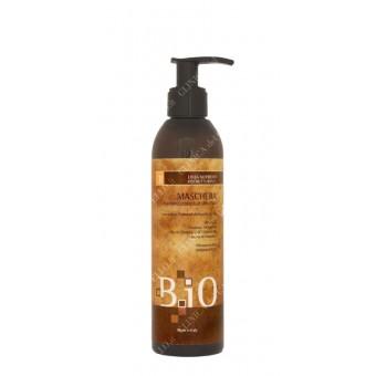 Sinergy Cosmetics B.iO Maschera NUTRIENTE RISTRUTTURANTE Per capelli deboli e sfruttati • 250 ml • 1000 ml
