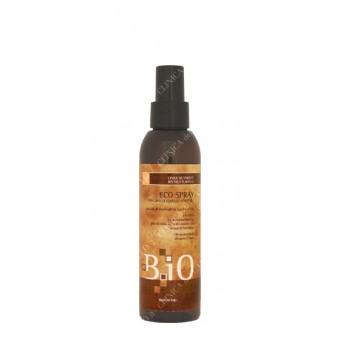 Sinergy Cosmetics B.iO Eco Spray NUTRIENTE RISTRUTTURANTE Per capelli deboli e sfruttati • 150 ml