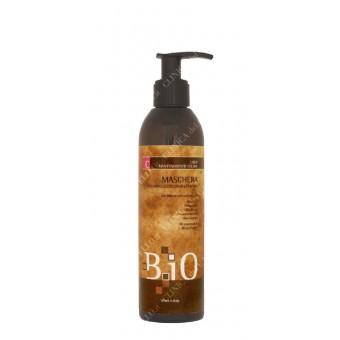 Sinergy Cosmetics B.iO Maschera MANTENIMENTO COLORE Per capelli colorati e trattati • 250 ml • 1000 ml
