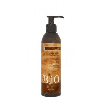 Sinergy Cosmetics B.iO Maschera IDRATANTE Per capelli secchi • 250 ml • 1000 ml