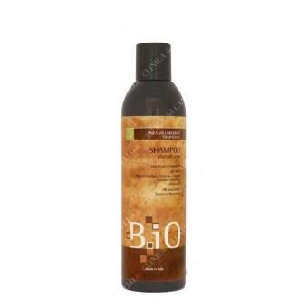 Sinergy Cosmetics B.iO Shampoo VOLUMIZZANTE TONIFICANTE Per capelli fini • 250 ml • 1000 ml