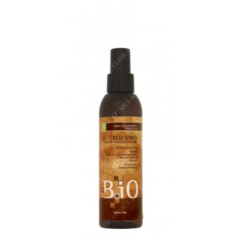 Sinergy Cosmetics B.iO Eco Spray VOLUMIZZANTE TONIFICANTE Per capelli fini • 150 ml